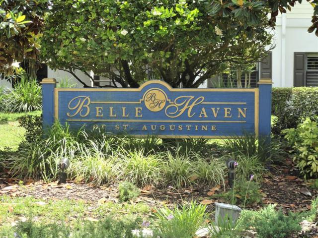 113 Laurel Wood Way #103, St Augustine, FL 32086 (MLS #247931) :: Noah Bailey Real Estate Group