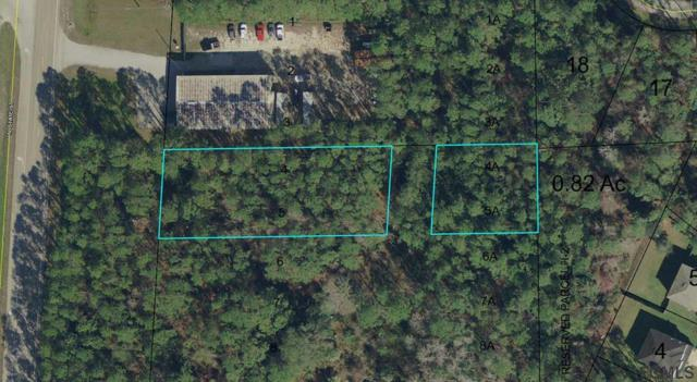 TBD State St N, Palm Coast, FL 32164 (MLS #247941) :: Noah Bailey Real Estate Group
