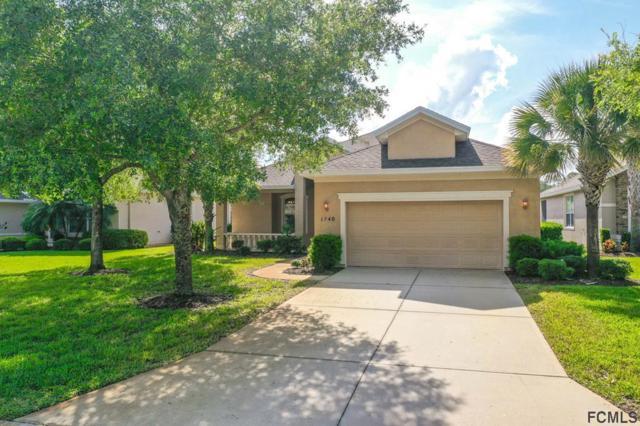 1240 Crown Pointe Lane, Ormond Beach, FL 32174 (MLS #247946) :: Noah Bailey Real Estate Group