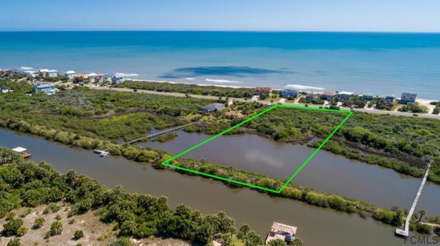 3220 N Ocean Shore Blvd, Flagler Beach, FL 32136 (MLS #247948) :: RE/MAX Select Professionals