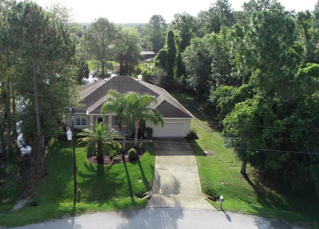 32 Burbank Drive, Palm Coast, FL 32137 (MLS #247972) :: RE/MAX Select Professionals