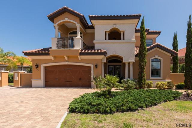 20 Hammock Beach Pkwy, Palm Coast, FL 32137 (MLS #247975) :: Noah Bailey Real Estate Group
