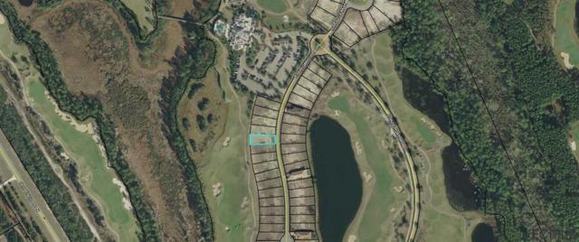 428 Bourganville Drive, Palm Coast, FL 32137 (MLS #247988) :: Memory Hopkins Real Estate