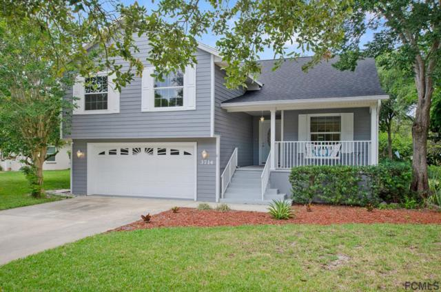 3714 Longford Circle, Ormond Beach, FL 32174 (MLS #248039) :: Noah Bailey Real Estate Group