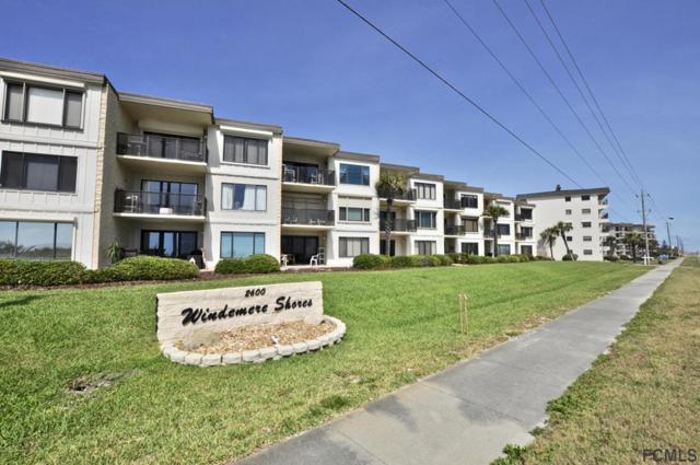2600 Ocean Shore Blvd #1040, Ormond Beach, FL 32176 (MLS #248046) :: Noah Bailey Real Estate Group