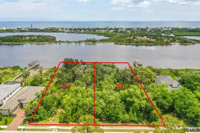 253 Riverwalk Dr S, Palm Coast, FL 32137 (MLS #248056) :: RE/MAX Select Professionals