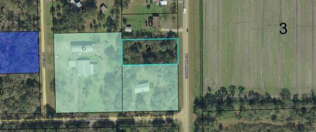 1700 Cr 305, Bunnell, FL 32110 (MLS #248071) :: Memory Hopkins Real Estate