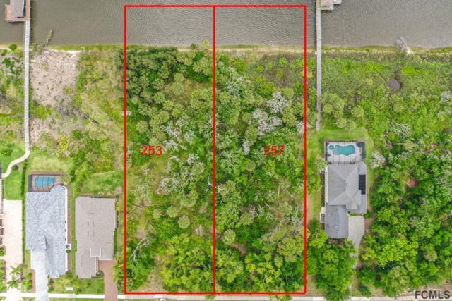 257 Riverwalk Dr S, Palm Coast, FL 32137 (MLS #248078) :: RE/MAX Select Professionals