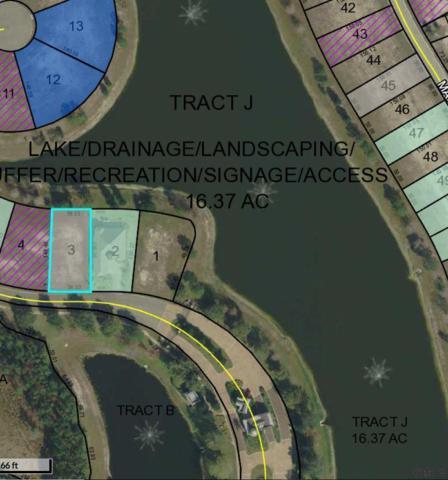 215 Conservatory Drive, Palm Coast, FL 32137 (MLS #248098) :: Memory Hopkins Real Estate