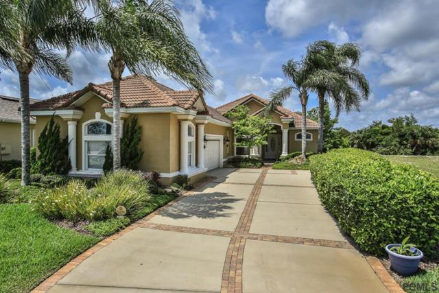 146 Heron Dr, Palm Coast, FL 32137 (MLS #248121) :: Noah Bailey Real Estate Group