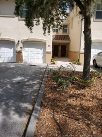 5 Riverview Bend N #313, Palm Coast, FL 32137 (MLS #248141) :: Noah Bailey Real Estate Group