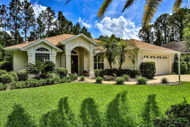 10 Edgar Ln, Palm Coast, FL 32164 (MLS #248152) :: Memory Hopkins Real Estate