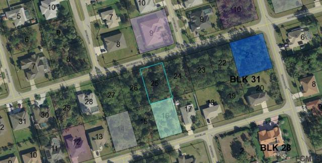 9 Butterfield Dr, Palm Coast, FL 32137 (MLS #248158) :: Memory Hopkins Real Estate