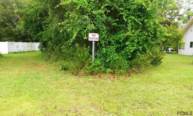 48 Boulder Rock Drive, Palm Coast, FL 32137 (MLS #248163) :: Memory Hopkins Real Estate