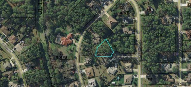 6 Brennon Place, Palm Coast, FL 32137 (MLS #248165) :: Memory Hopkins Real Estate