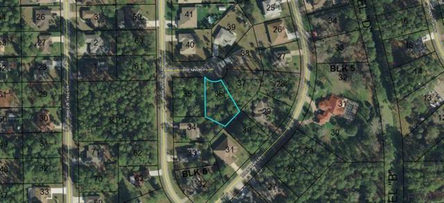 4 Brennon Place, Palm Coast, FL 32137 (MLS #248166) :: Memory Hopkins Real Estate