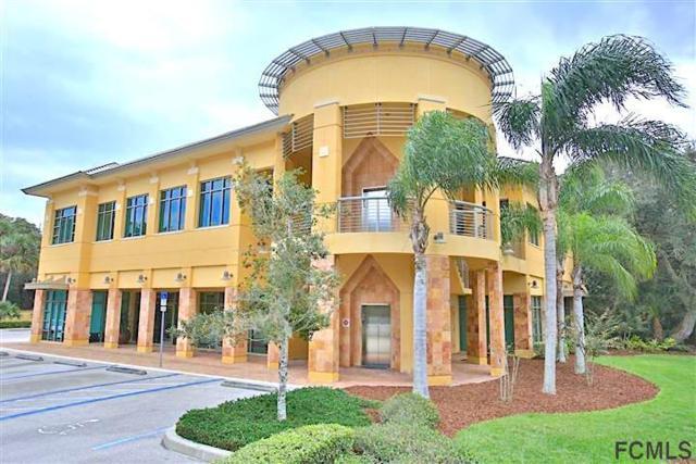 6 Meridian Home Ln 101C1, Palm Coast, FL 32137 (MLS #248174) :: RE/MAX Select Professionals