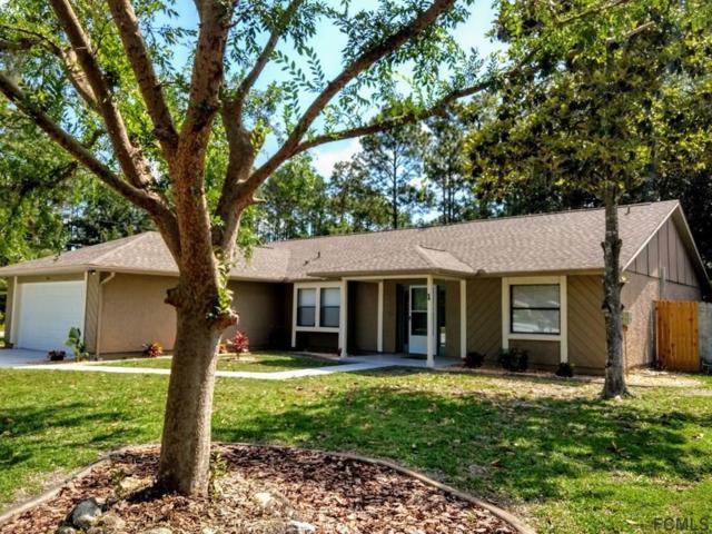 1 Ryecroft Lane, Palm Coast, FL 32164 (MLS #248188) :: Memory Hopkins Real Estate