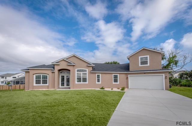 15 Dogwood Terrace, Palm Coast, FL 32137 (MLS #248203) :: RE/MAX Select Professionals