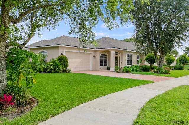 51 Acclaim At Lionspaw, Daytona Beach, FL 32124 (MLS #248226) :: Noah Bailey Real Estate Group