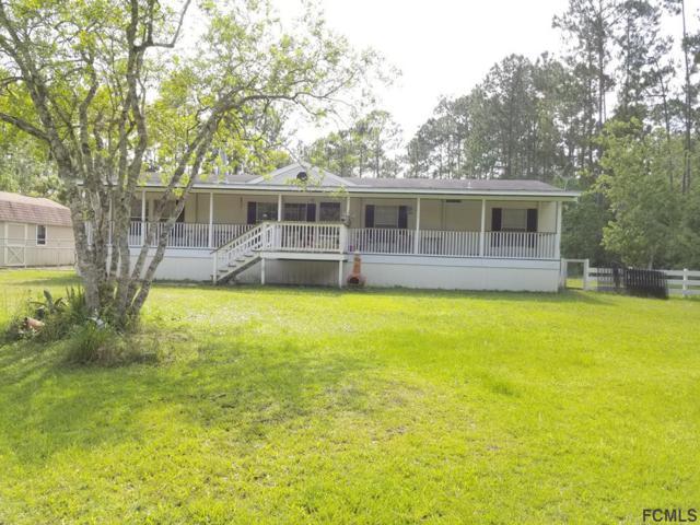 2860 Forest Park St, Bunnell, FL 32110 (MLS #248245) :: Memory Hopkins Real Estate