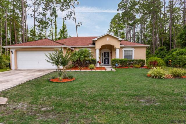 5 Rybar Lane, Palm Coast, FL 32164 (MLS #248247) :: Memory Hopkins Real Estate