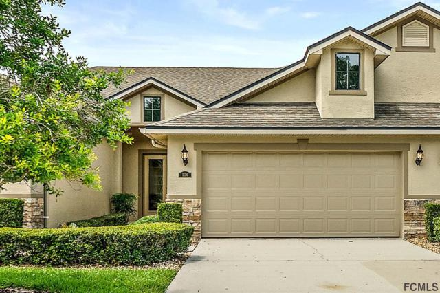 1136 Hansberry Court #1136, Ormond Beach, FL 32174 (MLS #248248) :: Memory Hopkins Real Estate