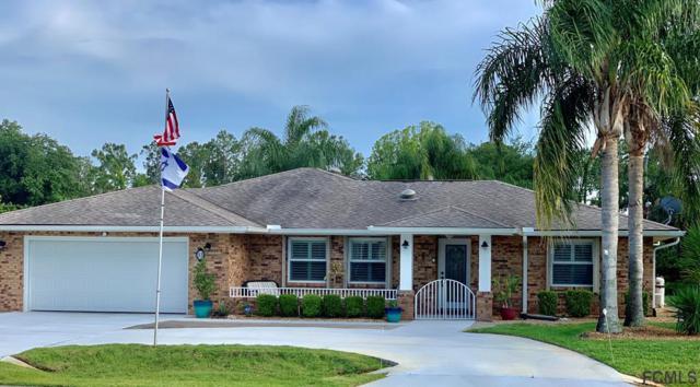 53 Westcedar Ln, Palm Coast, FL 32164 (MLS #248256) :: Memory Hopkins Real Estate
