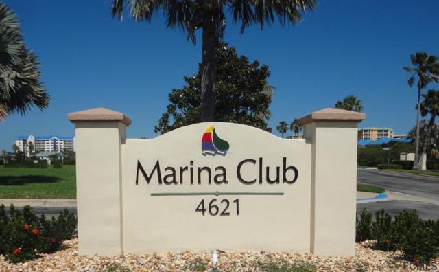 4621 Rivers Edge Lane, Ponce Inlet, FL 32127 (MLS #248257) :: Memory Hopkins Real Estate