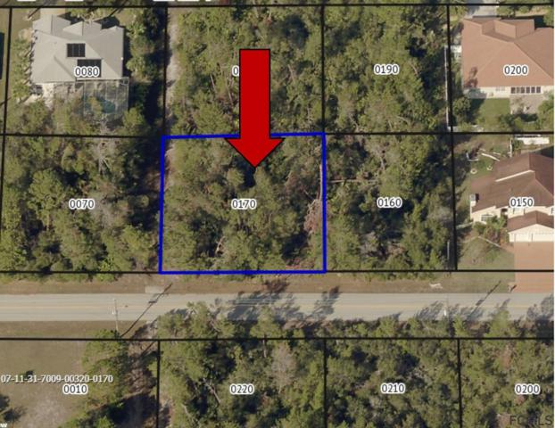 65 Fellowship Drive, Palm Coast, FL 32137 (MLS #248260) :: Memory Hopkins Real Estate