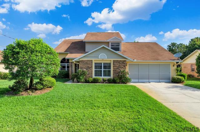 123 Wood Haven Dr, Palm Coast, FL 32164 (MLS #248262) :: Memory Hopkins Real Estate