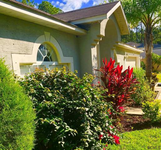 67 Bird Of Paradise Dr, Palm Coast, FL 32137 (MLS #248263) :: Memory Hopkins Real Estate