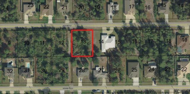 26 Fircrest Lane, Palm Coast, FL 32137 (MLS #248265) :: RE/MAX Select Professionals