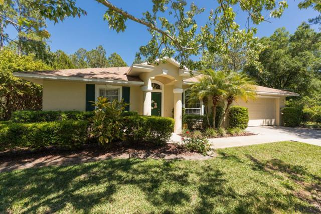 7 Sedum Ct, Palm Coast, FL 32164 (MLS #248266) :: Memory Hopkins Real Estate