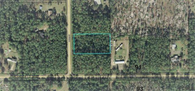 2247 Maple Street, Bunnell, FL 32110 (MLS #248274) :: Memory Hopkins Real Estate