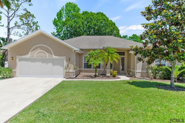 6 Palmyra Lane, Palm Coast, FL 32164 (MLS #248276) :: Memory Hopkins Real Estate