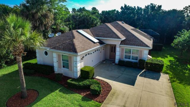 14 Century Lane, Palm Coast, FL 32137 (MLS #248280) :: Noah Bailey Real Estate Group