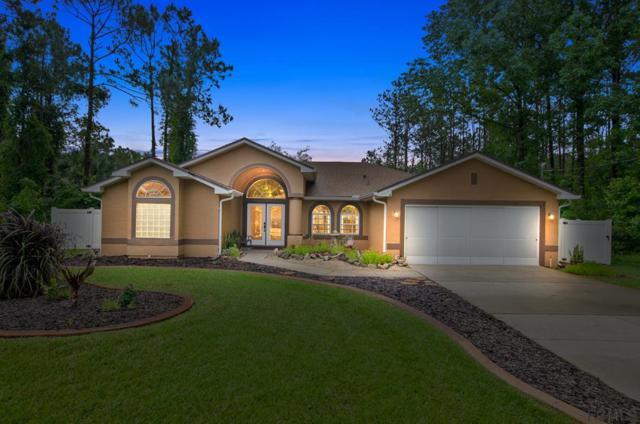6 Wills Place, Palm Coast, FL 32164 (MLS #248281) :: Memory Hopkins Real Estate