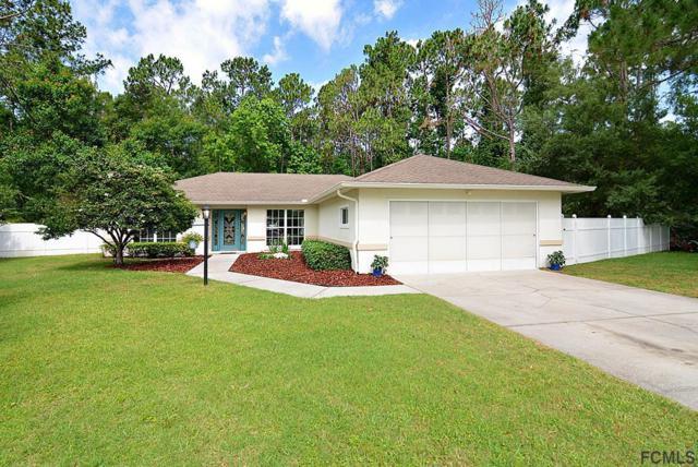 12 W Wildwood Pl, Palm Coast, FL 32146 (MLS #248288) :: Memory Hopkins Real Estate