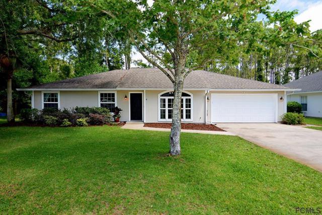 8 Wildwood Pl, Palm Coast, FL 32164 (MLS #248292) :: Memory Hopkins Real Estate