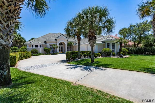 61 Island Estates Pkwy, Palm Coast, FL 32137 (MLS #248293) :: Noah Bailey Real Estate Group
