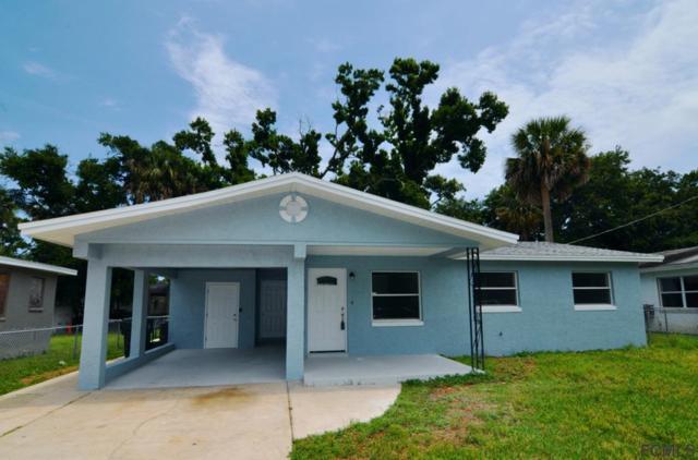 315 Walnut Street, Daytona Beach, FL 32114 (MLS #248296) :: Memory Hopkins Real Estate