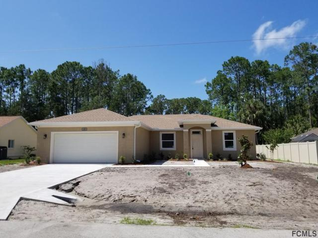 49 Barkwood Ln, Palm Coast, FL 32137 (MLS #248298) :: RE/MAX Select Professionals