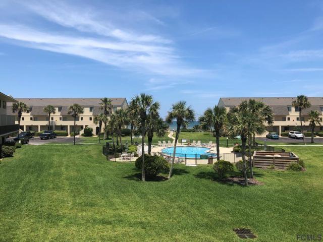 8550 S A1a S #330, St Augustine Beach, FL 32080 (MLS #248300) :: Memory Hopkins Real Estate