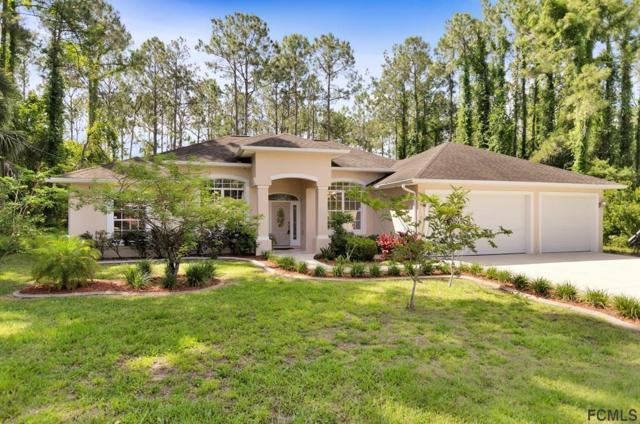 11 Burning Bush Pl, Palm Coast, FL 32137 (MLS #248304) :: Memory Hopkins Real Estate
