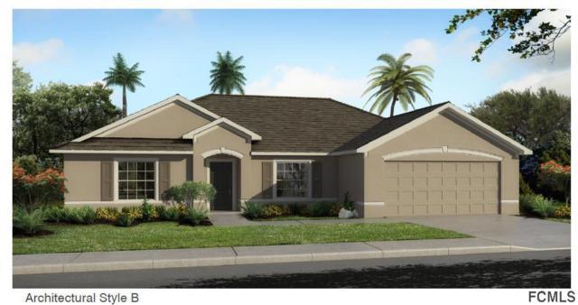 83 Beckner Ln, Palm Coast, FL 32137 (MLS #248307) :: Memory Hopkins Real Estate