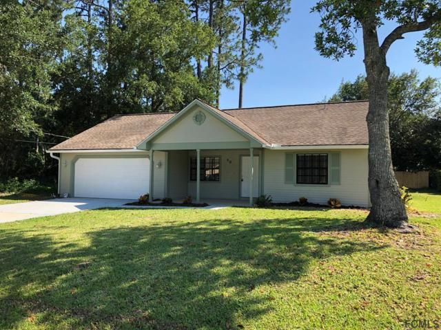 50 Brookside Lane, Palm Coast, FL 32137 (MLS #248311) :: Memory Hopkins Real Estate