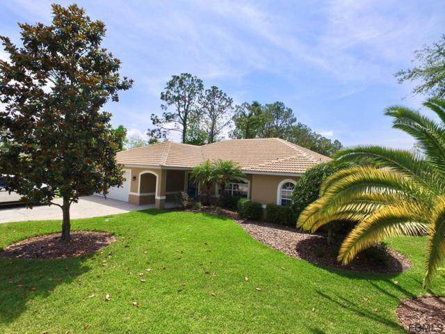70 Royal Oak Drive, Palm Coast, FL 32164 (MLS #248316) :: Memory Hopkins Real Estate