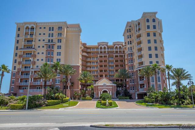 2515 Atlantic Ave S #602, Daytona Beach Shores, FL 32118 (MLS #248320) :: RE/MAX Select Professionals