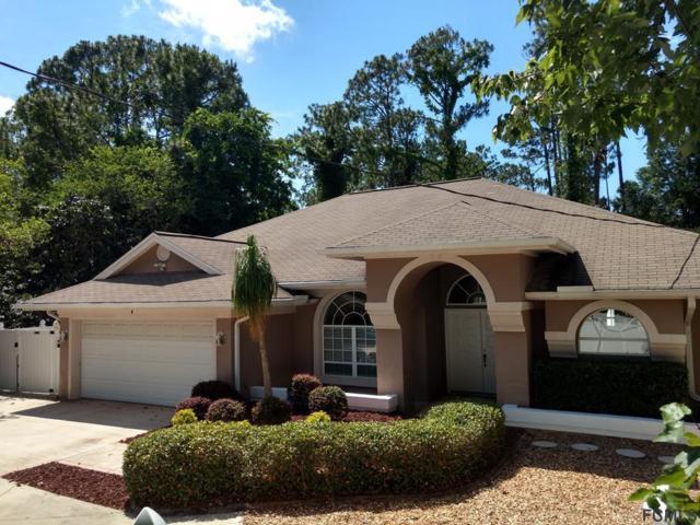 7 Welling Place, Palm Coast, FL 32164 (MLS #248328) :: Memory Hopkins Real Estate